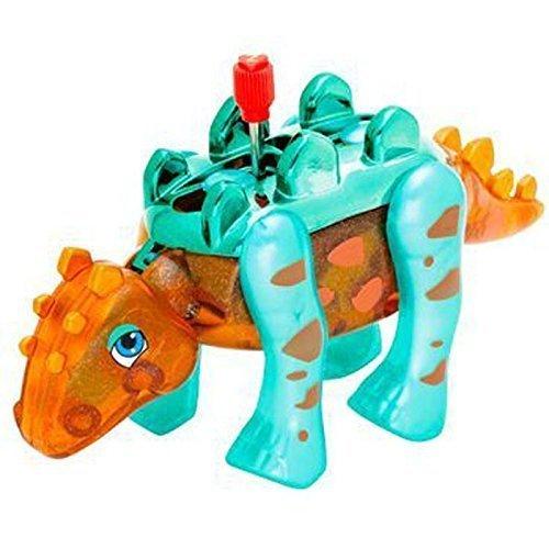Z Wind Up Stuey Stegosaurus Dasher by Z Wind Ups