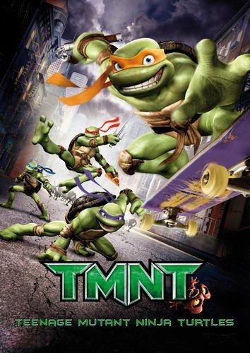 Teenage Mutant Ninja Turtles Film