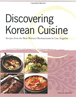 A korean mothers cooking notes completely revised and expanded discovering korean cuisine recipes from the best korean restaurants in los angeles forumfinder Images
