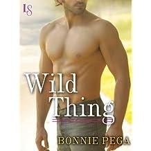 Wild Thing: A Loveswept Classic Romance