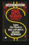 Prize Meets Murder, R. T. Edwards and Otto Penzler, 0671509888