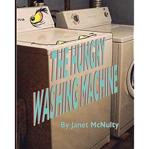 The Hungry Washing Machine