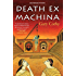 Death Ex Machina (Mysteries of Ancient Greece Book 5)