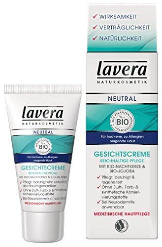 Lavera Face Cream - 4