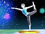 Wii Fit Trainer's Classic Mode
