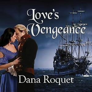 Love's Vengeance Audiobook