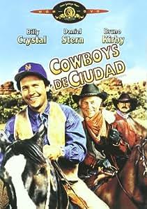 Cowboys de ciudad [DVD]