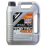 Liqui Moly (2011) Top Tec 4200 5W-30 Synthetic Motor Oil - 5 Liter Jug