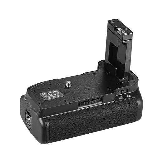 TOPTOO Soporte Vertical de la empuñadura de la batería para la ...