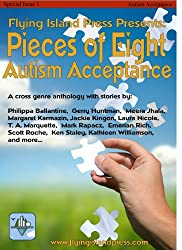 Pieces of Eight: Autism Acceptance Benefit Issue