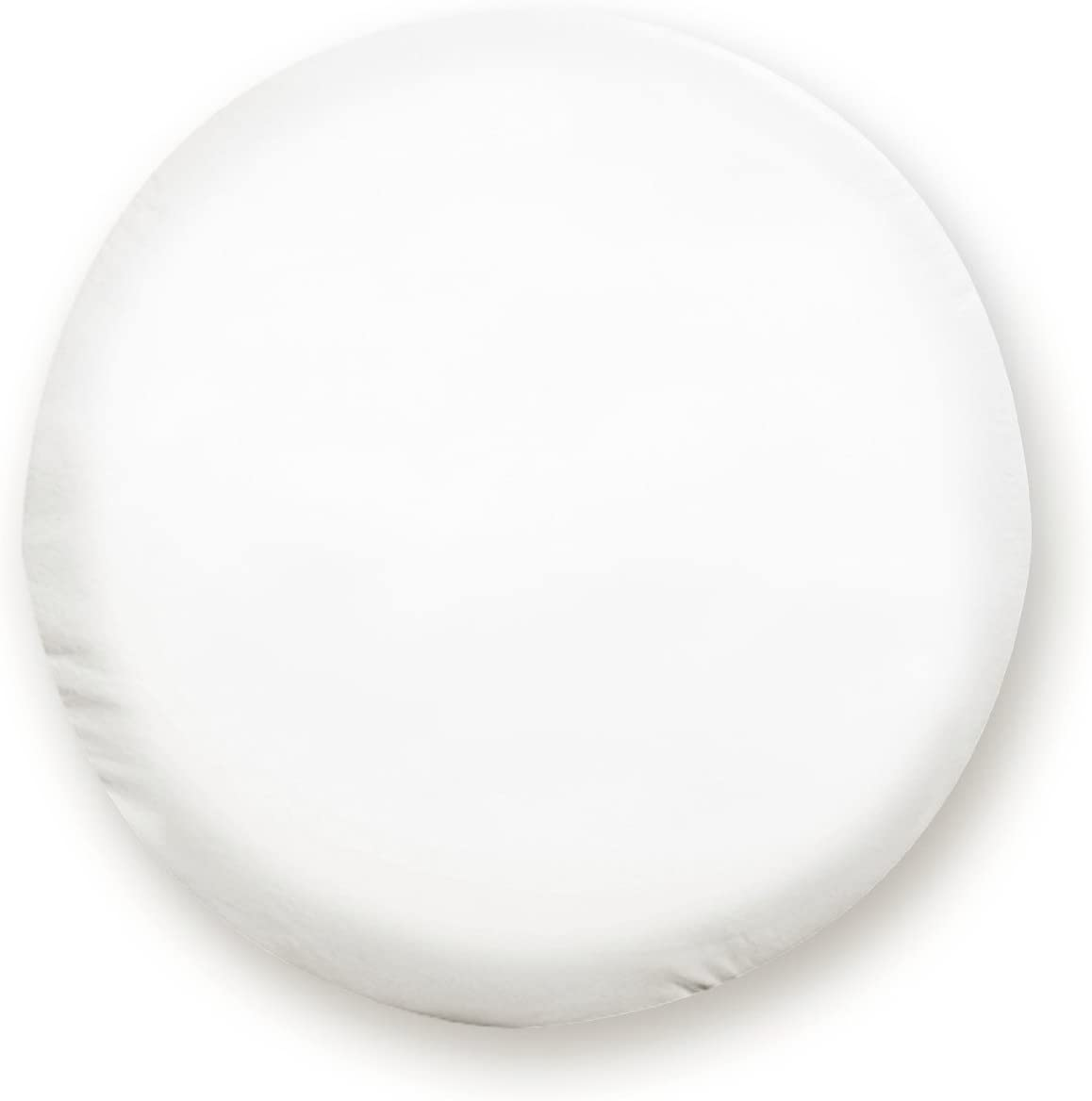 ADCO Polar White Vinyl Spare Tire Cover