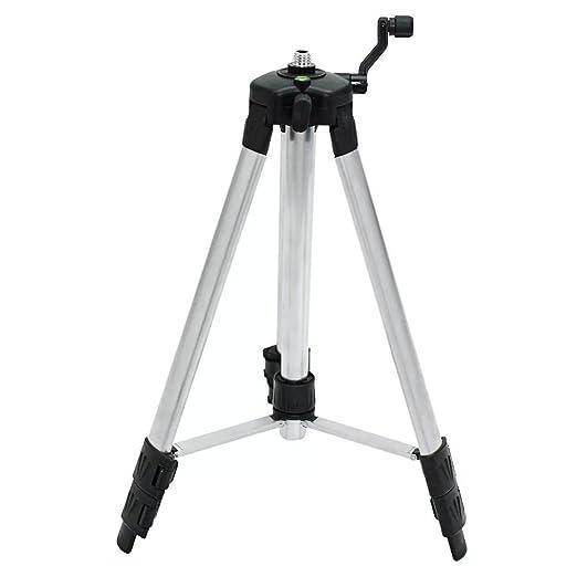 La cámara del trípode del recorrido Aleación de aluminio ajustable ...