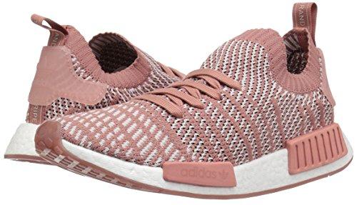 orange white Indigo Baskets Ash 363 R1 Pink Nmd Adulte Adidas Pk Mixte W R4Apxp
