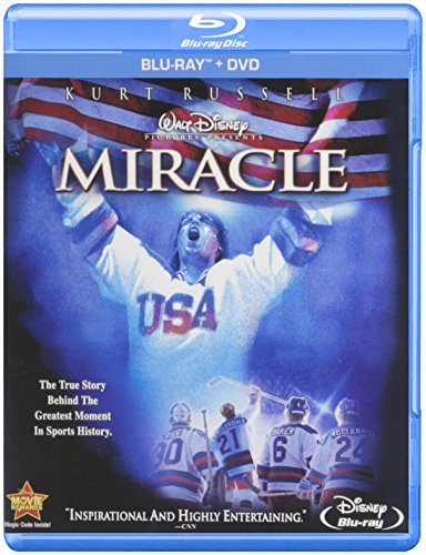 Blu-ray : Miracle (With DVD, 2 Disc)