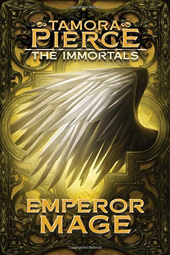 Emperor Mage (The Immortals) (Pierce Post)