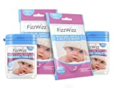FizzWizz Baby Bottle/Sippy Cup Cleaning Tablets and Surface Wipes (2 Sets) by FizzWizz offers