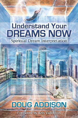"""I took the essence of my years of dream interpretation training and what I look for as a dream expert. I also found a way to teach people that would allow them to catch on quickly through an accelerated dream learning process."" Doug Addison ..."