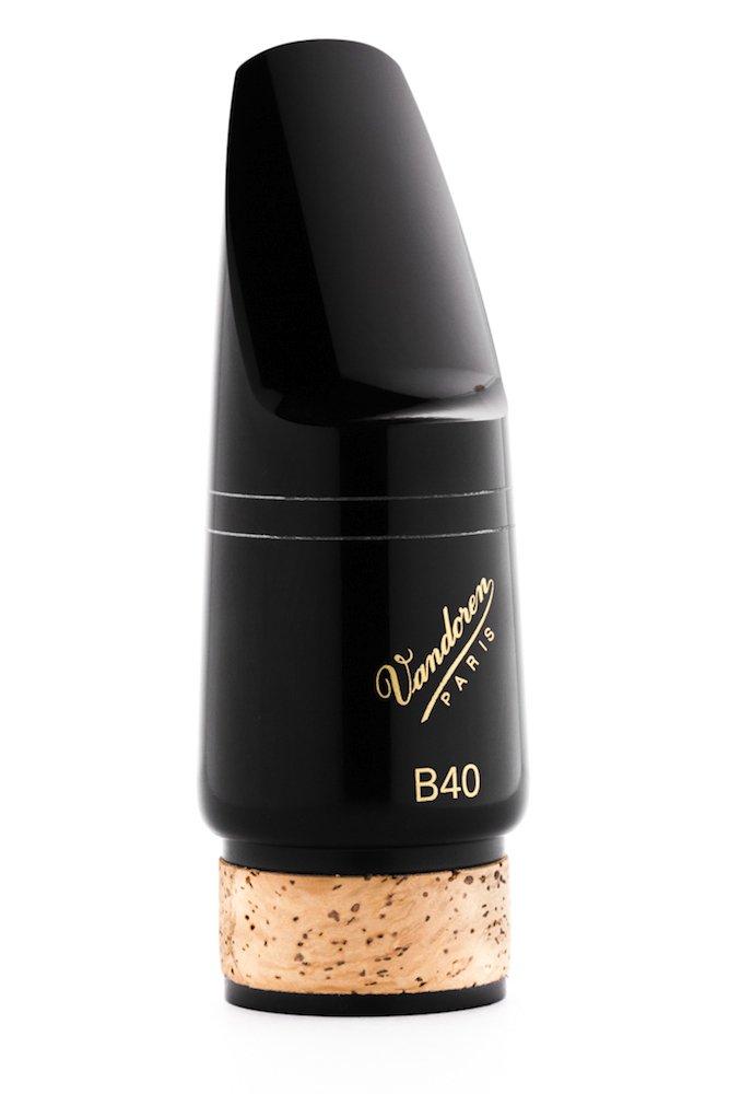 Vandoren CM343 B40 Bass Clarinet Mouthpiece