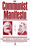 Book cover from The Communist Manifestoby Karl Marx