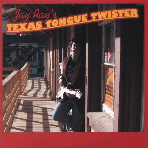 (Texas Tongue Twister)