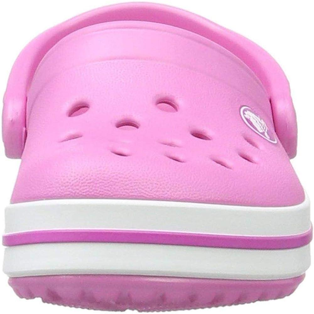 Crocs Kids Crocband Clog Water Shoes Slip on Boys and Girls