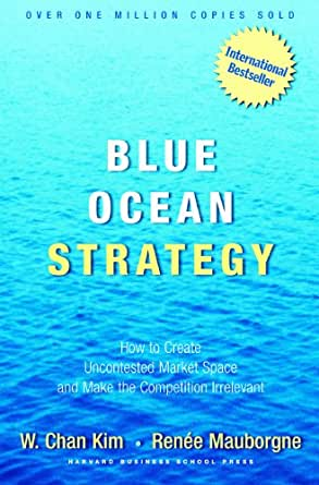 blue ocean strategy free ebook pdf