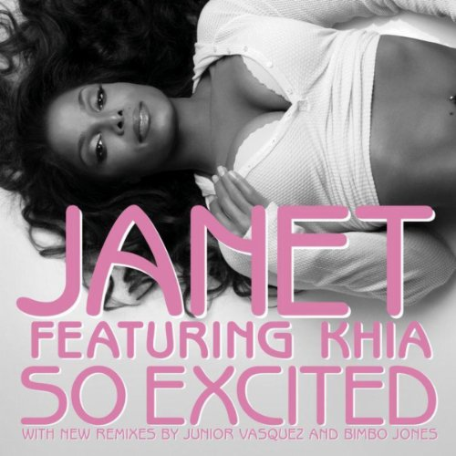 So Excited (Remixes)