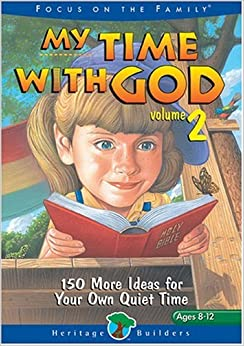 Download Epub My Time with God 2