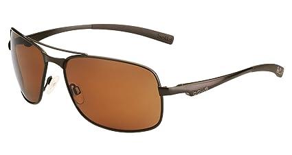 Amazon.com: Bollé Skylar anteojos de sol con lente anteojos ...