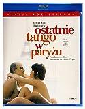 Last Tango in Paris [Blu-Ray] (English audio. English subtitles)
