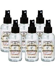 J.R. Watkins Room Freshener, 4 fl oz, Coconut (6 pack)