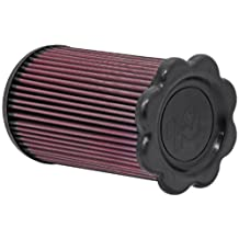 K&N E-1990 High Performance Replacement Air Filter