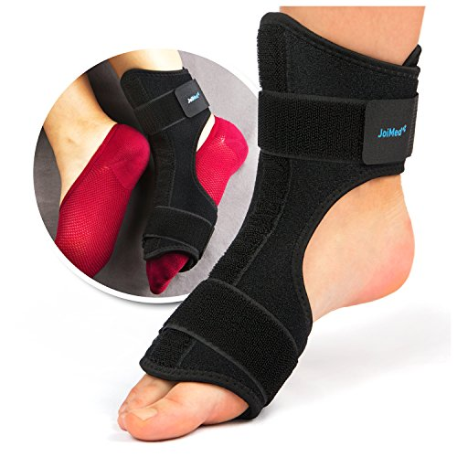 7c4e804c9139 JoiMed Plantar Fasciitis Night / Day Dorsal Splint Drop Foot Orthotic Brace  Instep Injury Support for Heel Pain Relief (Adjustable) - Buy Online in  Lebanon.