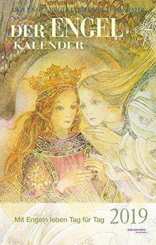 Der Engel-Kalender 2019
