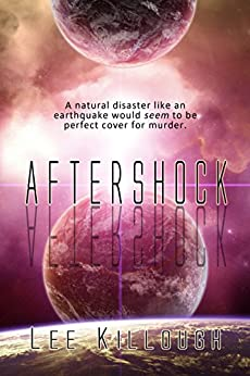 Aftershock by [Killough, Lee]