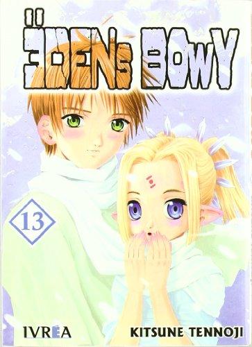 Eden'S Bowy 13 (Spanish Edition)
