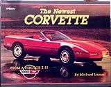 Corvette A-Z52, Michael Lamm, 0895864347