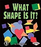 What Shape Is It?, Sheila Rivera, 0822554070