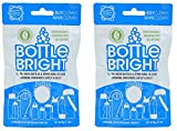 Bottle Bright 10 Count Pouch 2 Pack