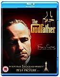 The Godfather [Blu-ray] [1972] [Region Free]