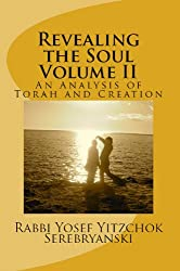 Revealing the Soul: An Analysis of Torah and Creation - Volume Two