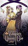 Vampire Queen Bee, tome 2 par Takada