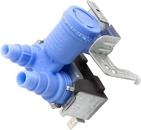 Electroválvula de 2 vías para frigorífico y congelador DA74-40149C ...