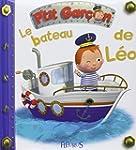 Le bateau de L�o 2