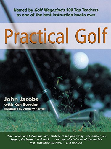 Practical Golf (The Best Golf Grip)