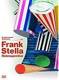 Frank Stella: The Retrospective Works 1958-2012