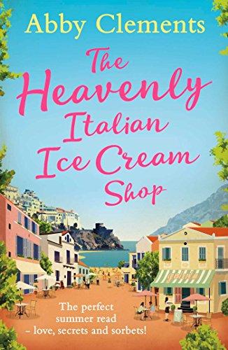 The Heavenly Italian Ice Cream - Shop Sale For Uk