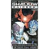 Shadow Raiders: Final Hours / Japanimation