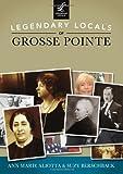 Legendary Locals of Grosse Pointe, Suzy Berschback and Ann Marie Aliotta, 1467100935