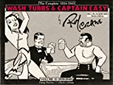 Wash Tubbs and Capt. Easy, 1939-1940, Roy Crane, 1561630144